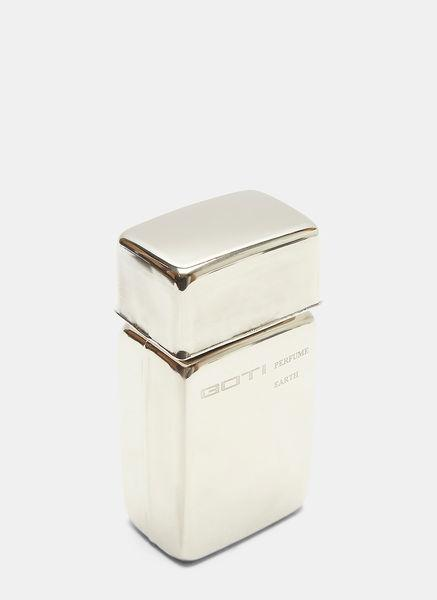Goti Earth Steel Eau De Parfum With Pump – 150Ml In Black