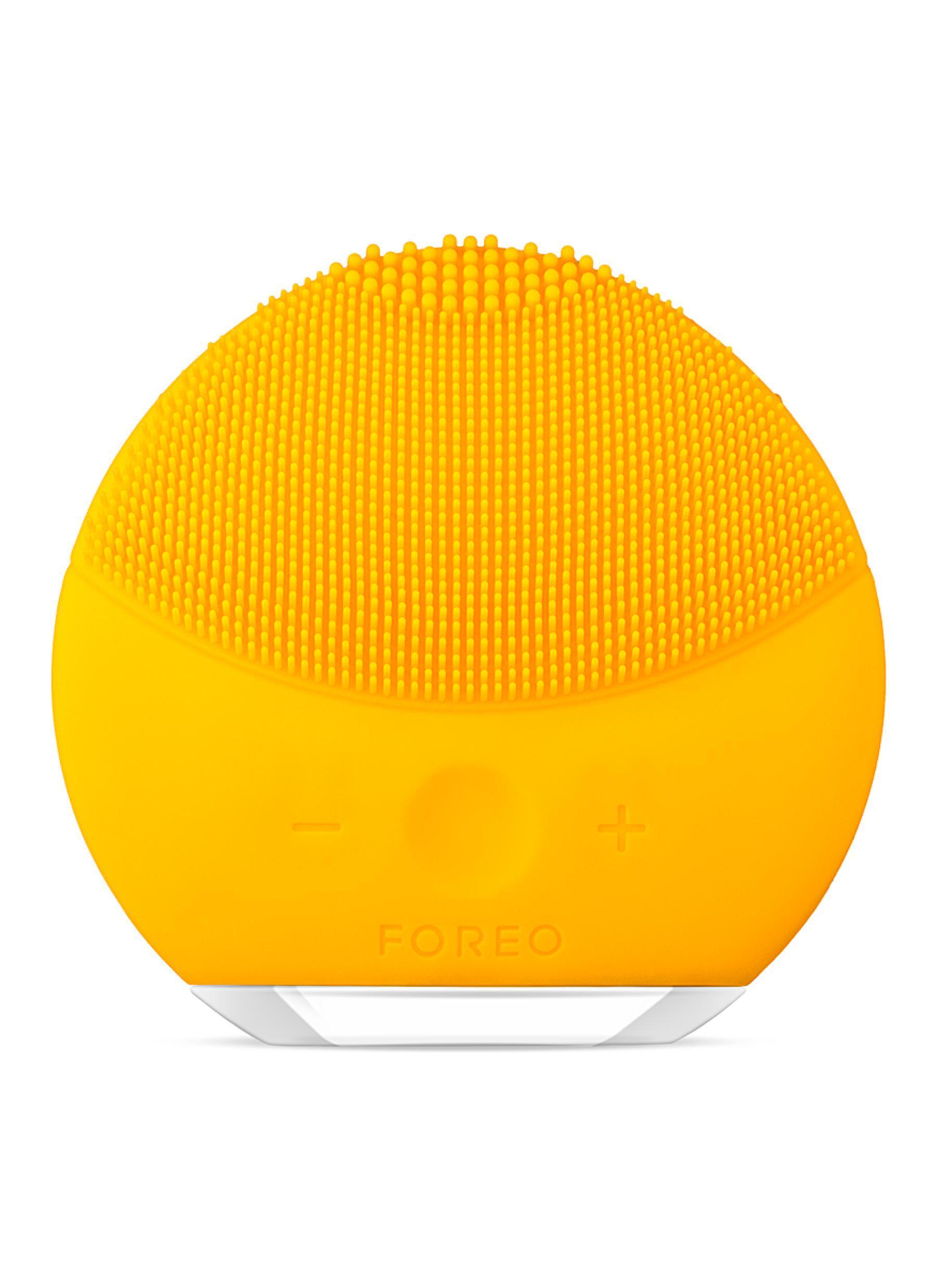 Foreo Luna™ 2 Mini - Sunflower Yellow