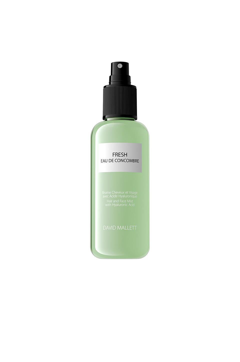 David Mallett Spray Fresh Eau De Concombre Hair And Face Mist. In N,a