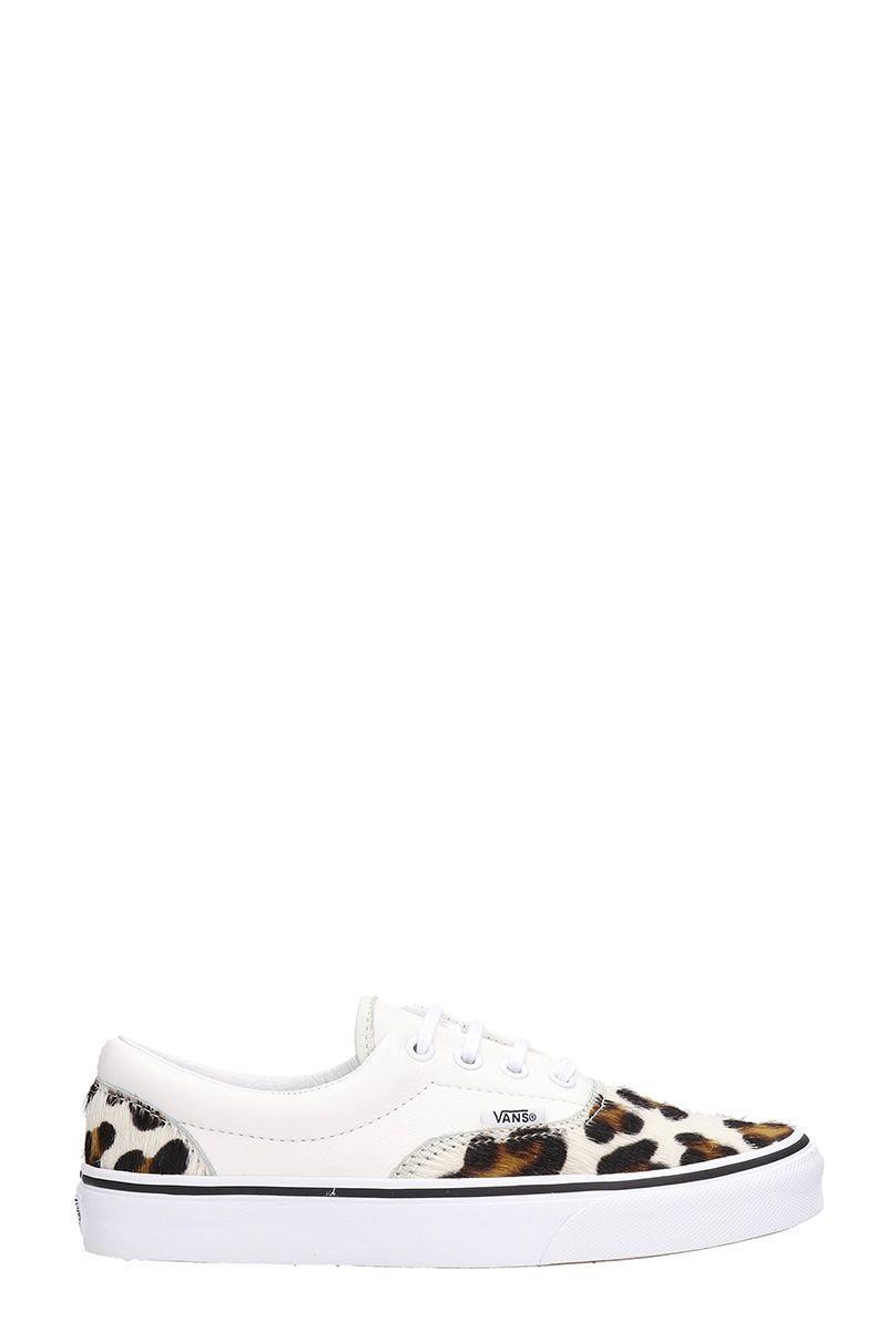 ad6d2f31f307 Vans Era Sneakers Sneakers In White | ModeSens