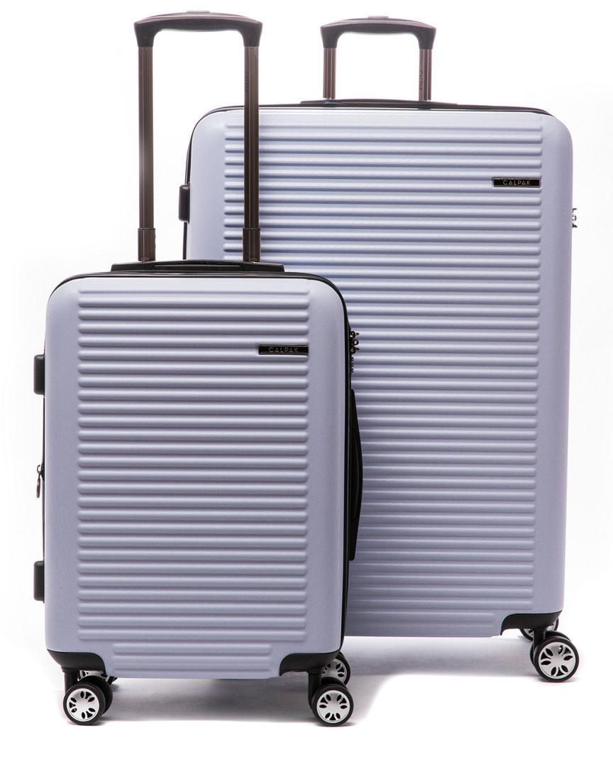 f6e2a54ef Calpak Tustin Hardcase Expandable Luggage Set In Nocolor | ModeSens