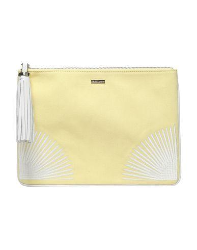 Melissa Odabash Handbag In Yellow