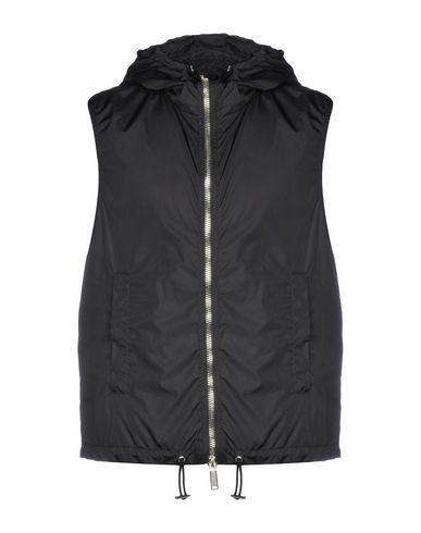 Dsquared2 Jacket In Black