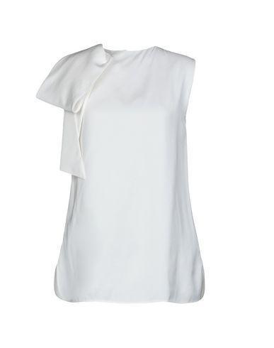 Victoria Victoria Beckham Top In White