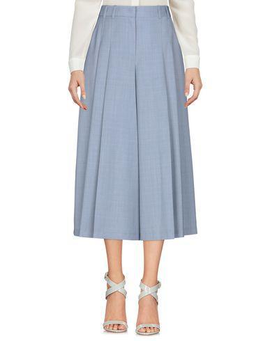 Jil Sander 3/4-Length Shorts In Grey