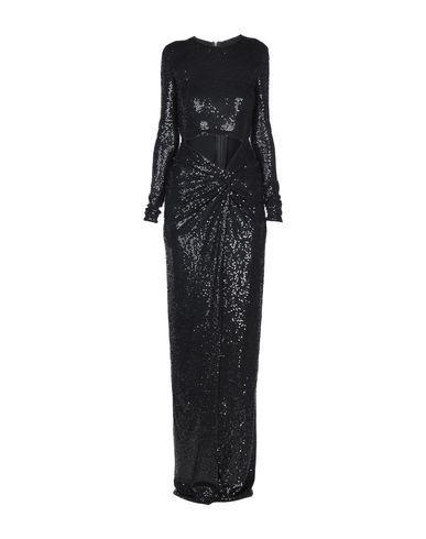 Michael Kors Long Dress In Black