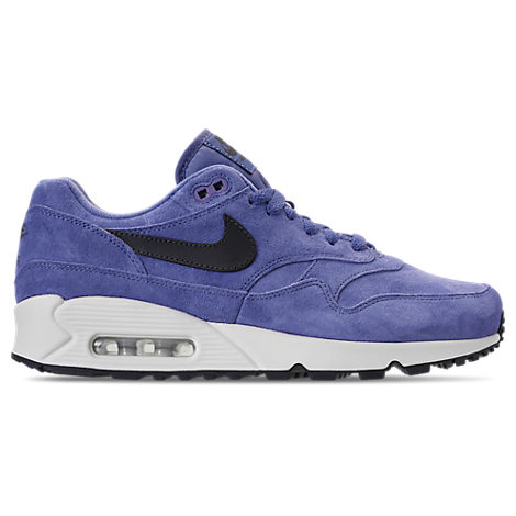 new product 186fa a46a2 Nike Men s Air Max 90 1 Casual Shoes, Purple