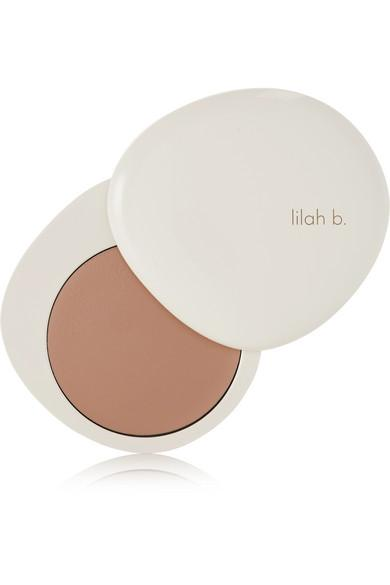 Lilah B. Marvelous Matte Crème Foundation - B.pure In Sand