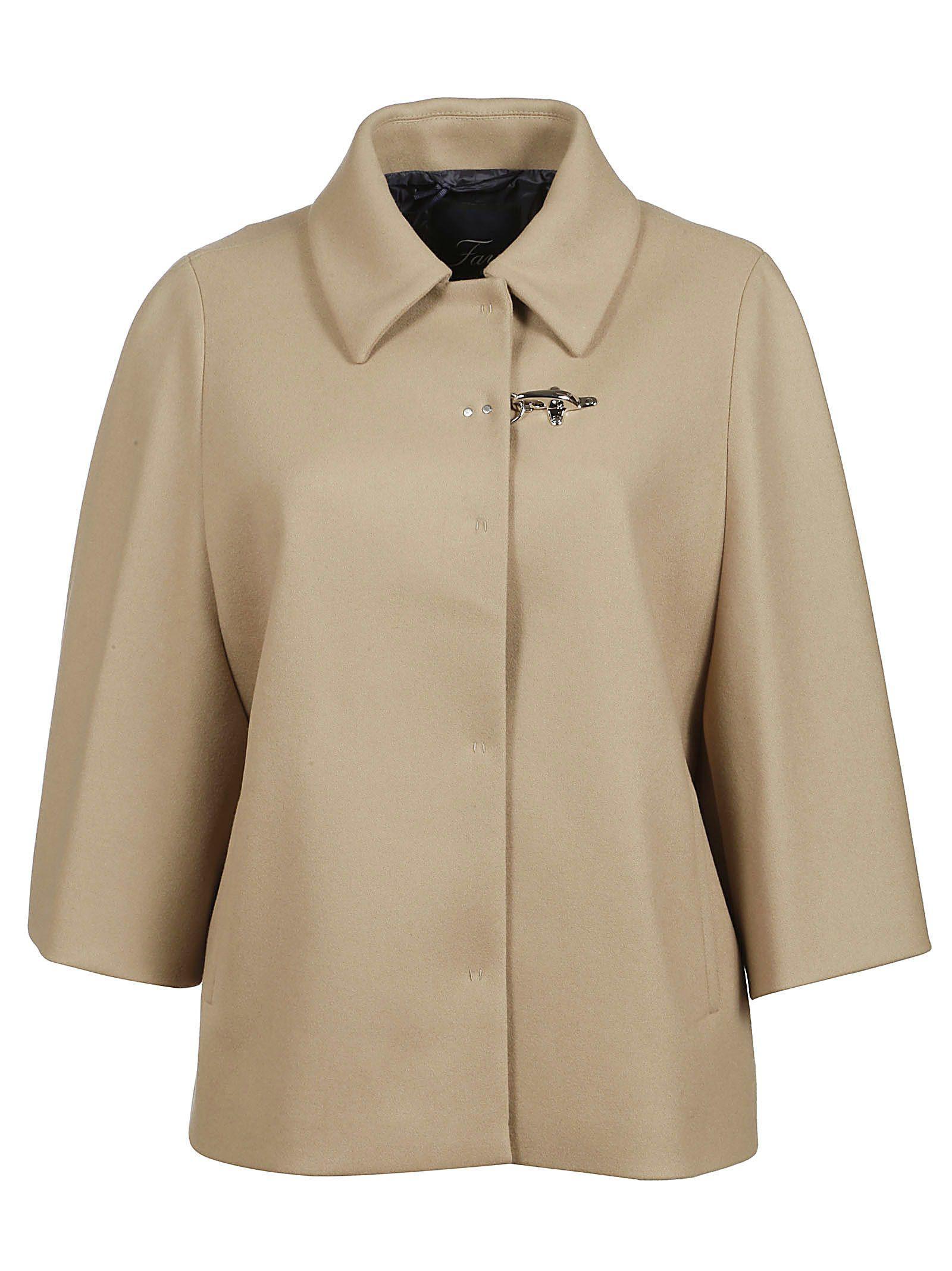 new styles 253f8 2bc8e Virginia Short Coat