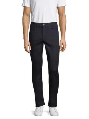 Hudson Men's Blake Haskett Slim Straight Jeans In Williams
