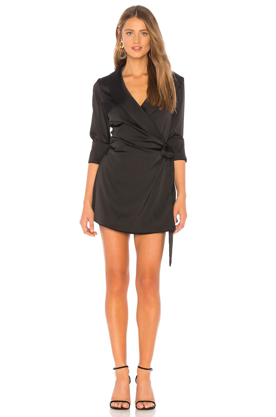 4230e0724cf C Meo Collective Simple Things Playsuit In Black