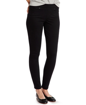 Levi's 311 Shaping Skinny Jeans, Short And Long Lengths In Black