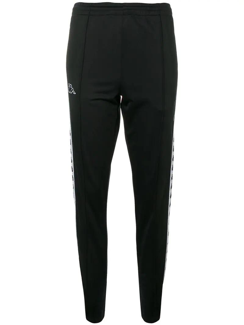 70f127825b Kappa Side Logo Track Pants - Pink   ModeSens