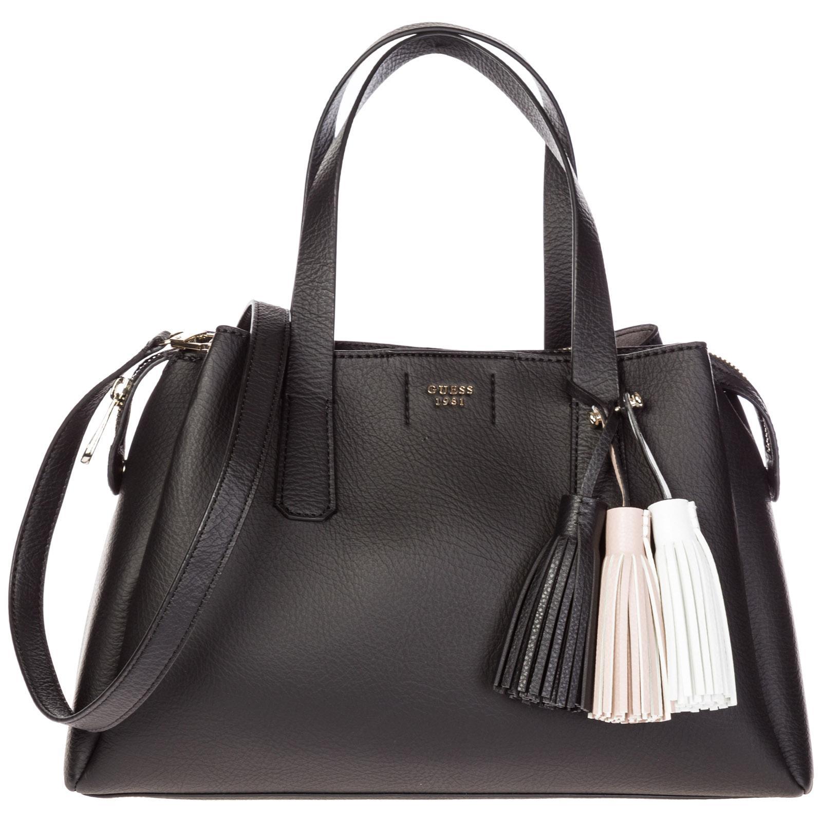 GUESS HANDTASCHE DAMEN Umhängetasche Bag Damentasche