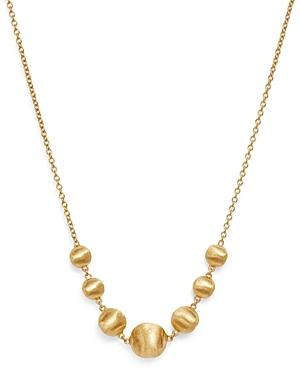 Marco Bicego 18K Yellow Gold Africa Necklace, 16.5