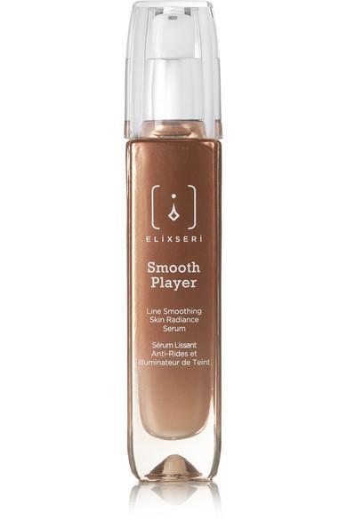 Elixseri Smooth Player - Line Smoothing Skin Radiance Serum, 30ml In Colorless
