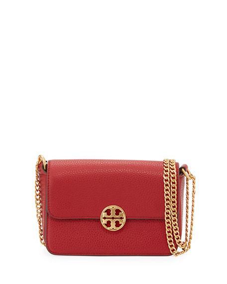 b73167c05 Tory Burch Chelsea Mini Shoulder Bag In Redstone   ModeSens