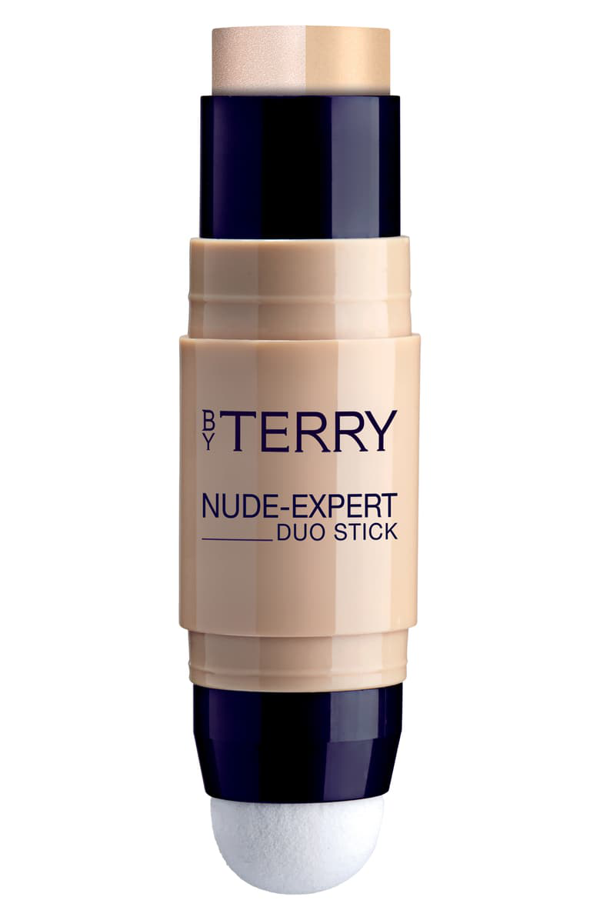 By Terry Nude-expert Duo Stick Foundation In 2.5- Nude Light
