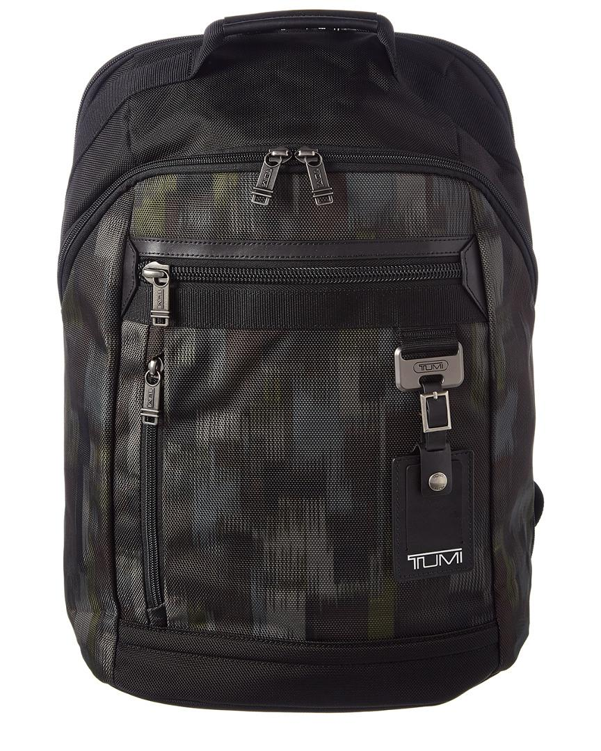 06e9381d5 Tumi Fremont Bertona Backpack In Green | ModeSens