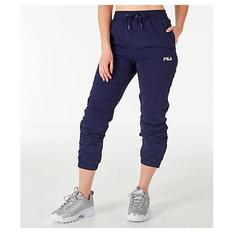 338563db5df4 Fila Women's Isla Jogger Pants, Blue | ModeSens