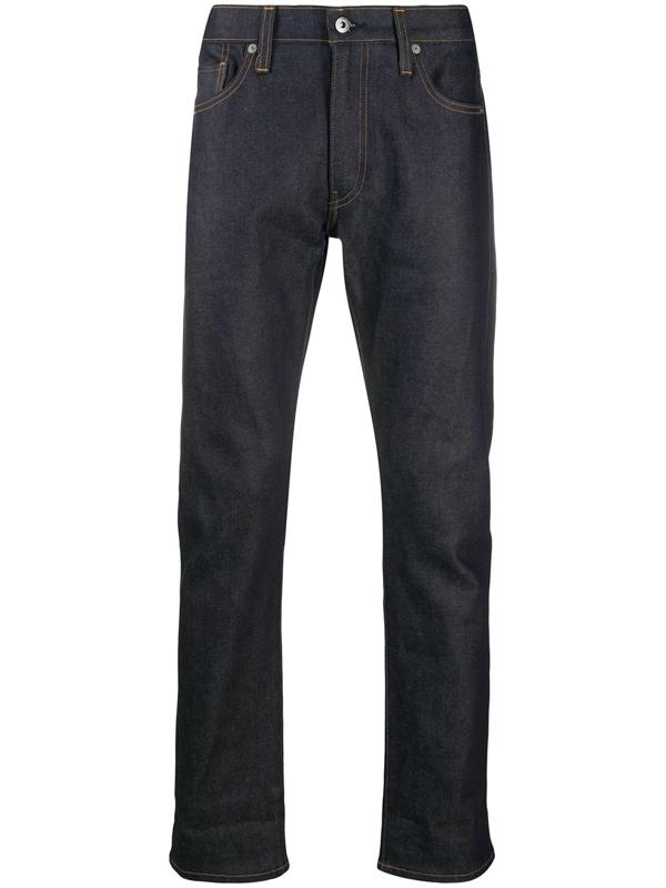 Levi's Men's 511 Slim Fit Jeans In Blue