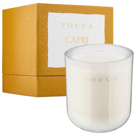 Tocca Capri Candle 10 oz/ 287 G