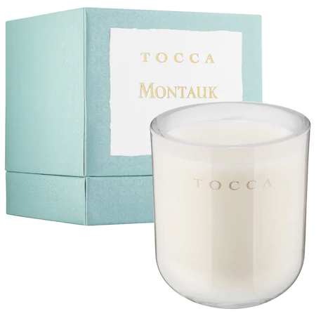 Tocca Montauk Candle 10 oz/ 287 G