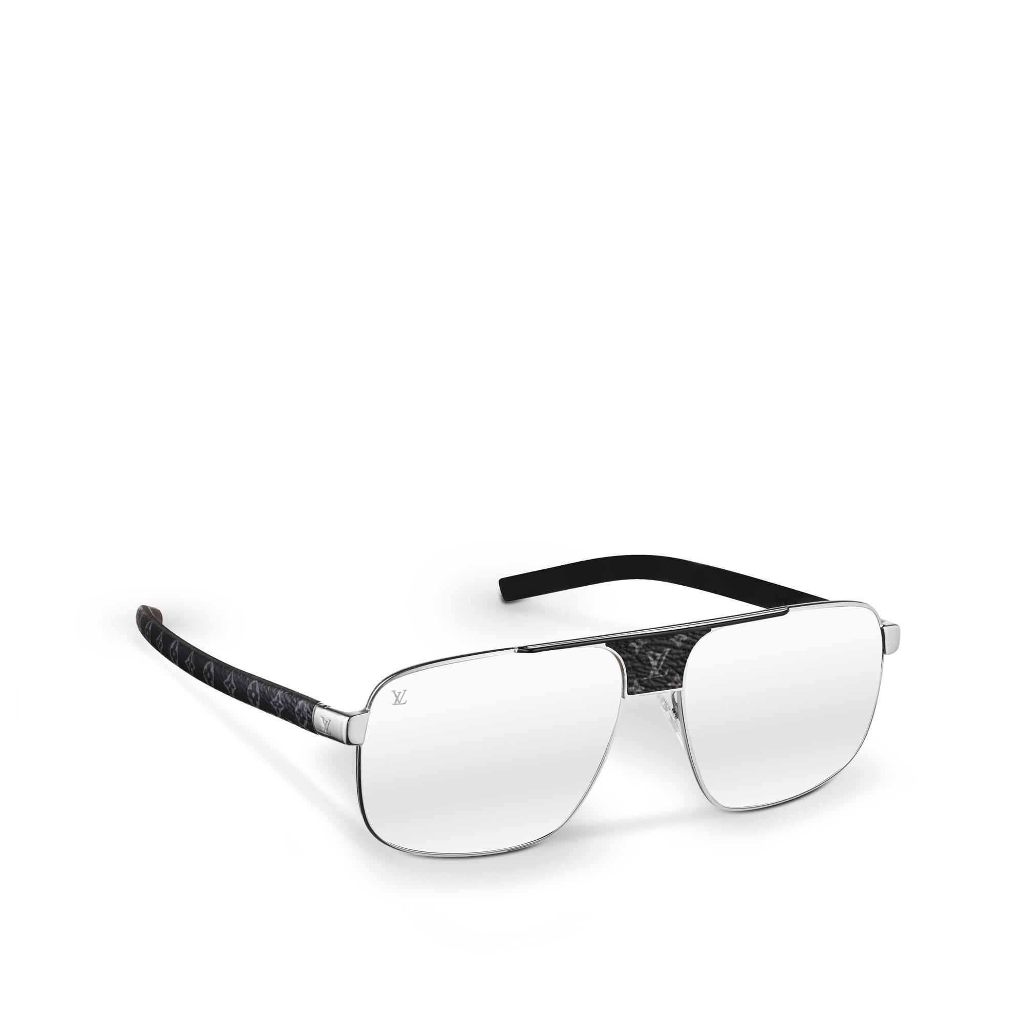 a82c451151836 Louis Vuitton Pacific Sunglasses. SIZE   FIT INFORMATION
