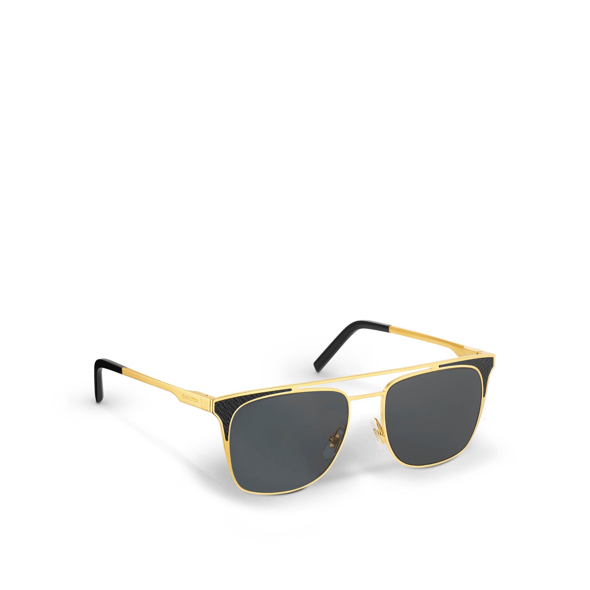 891394b5dce Louis Vuitton Lv Suit Sunglasses | ModeSens