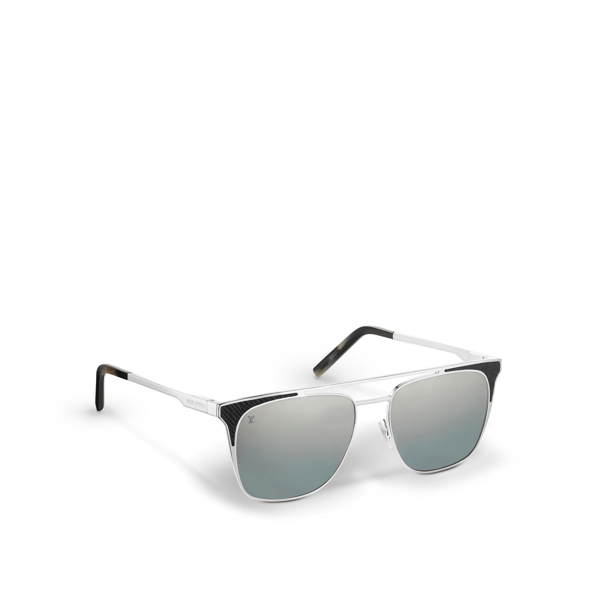 f1a1cb6b64b Louis Vuitton Lv Suit Silver Black W | ModeSens