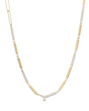 Nadri Aura Adjustable Y Necklace, 28 In Gold