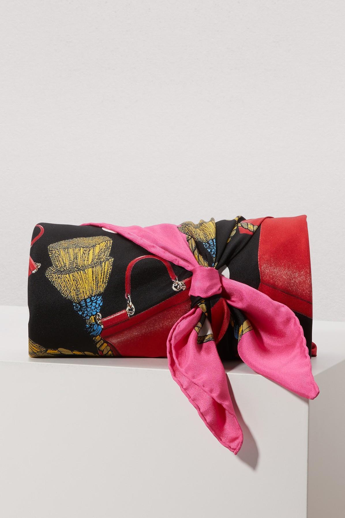 Dolce & Gabbana Silk Scarf