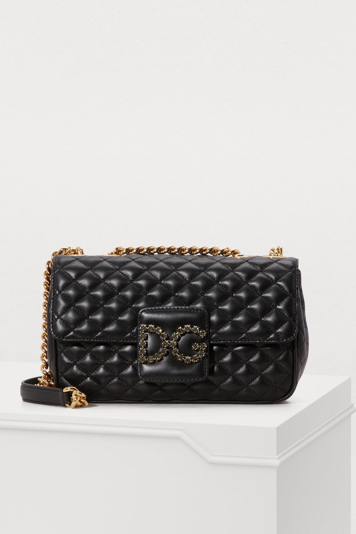 Dolce & Gabbana Millenials Mm Bag