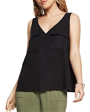 Bcbgeneration Cargo Tank In Black