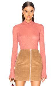 Rachel Comey Recall Top In Pink