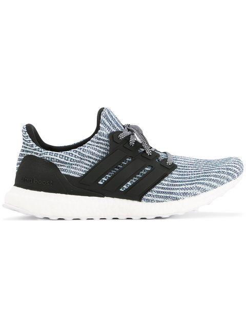 Adidas Originals Ultraboost Sneakers In Wht/crbn