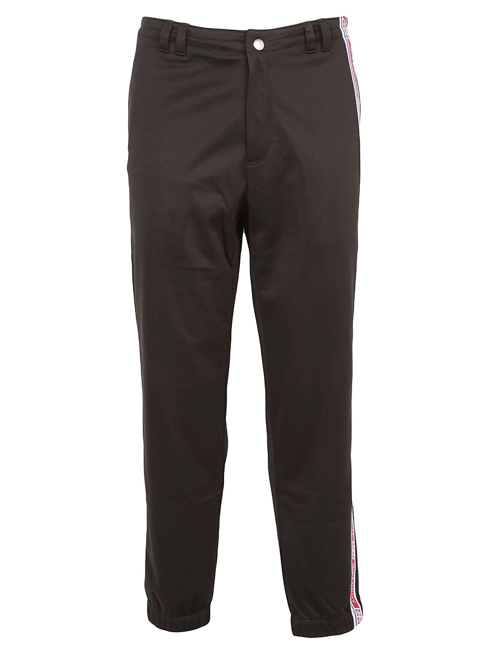 Givenchy Pants In Black
