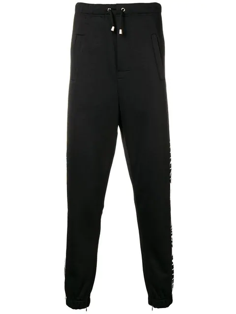 M1992 'charro' Jogginghose In 999 Black