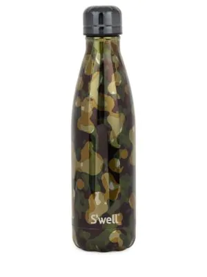 S'well Metallic Camo Incognito Water Bottle-17 Oz.