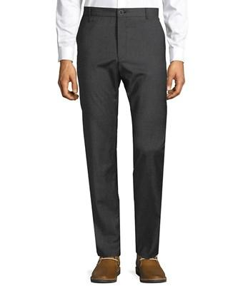 Hugo Boss Hugo  Classic Buttoned Pant In Nocolor