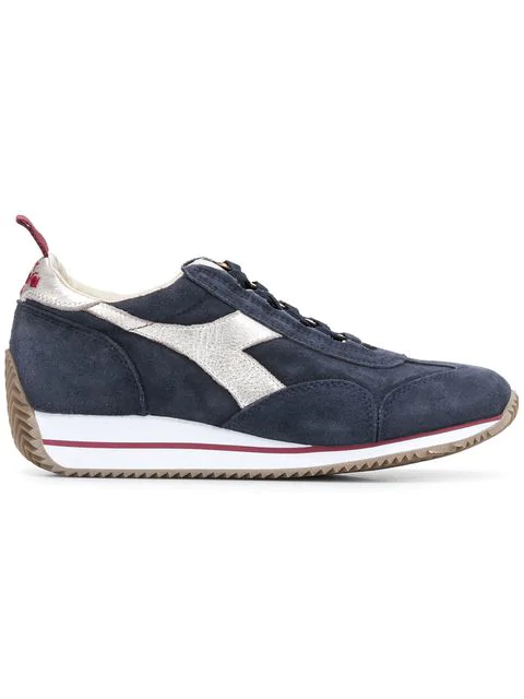 Diadora Runner Sneakers - Blue