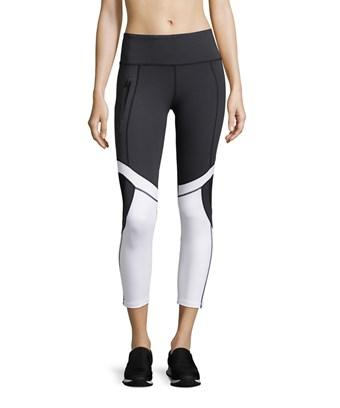 Nanette Lepore Slice Legging In Nocolor
