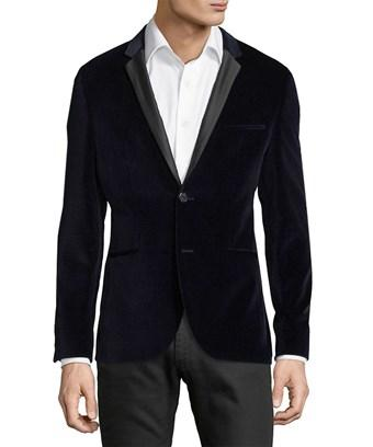 Hugo Boss Adrison Modern Fit Sportcoat In Nocolor