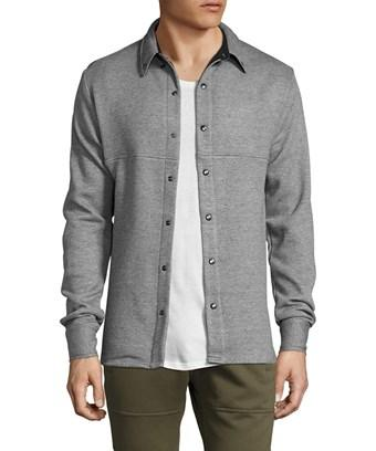 Twenty Pride French Terry Jacket In Nocolor