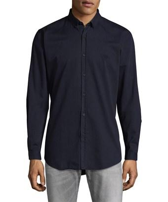 The Kooples Button-down Sportshirt In Nocolor