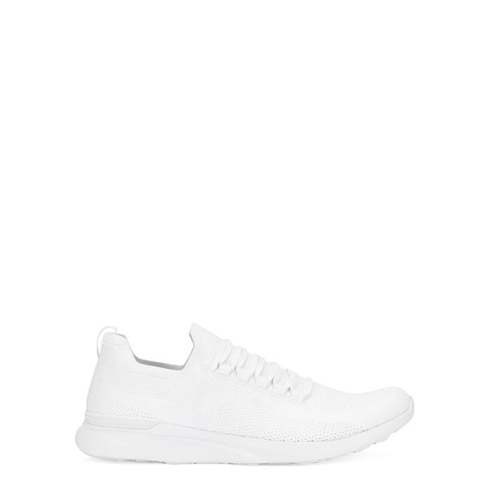 Apl Athletic Propulsion Labs Techloom Breeze Off-white Trainers