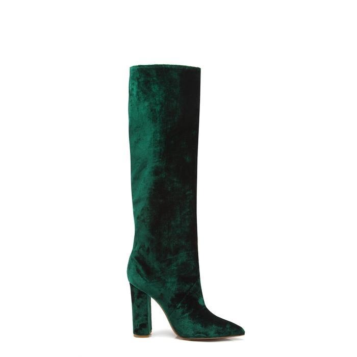 Julia Mays Ava Emerald In Green