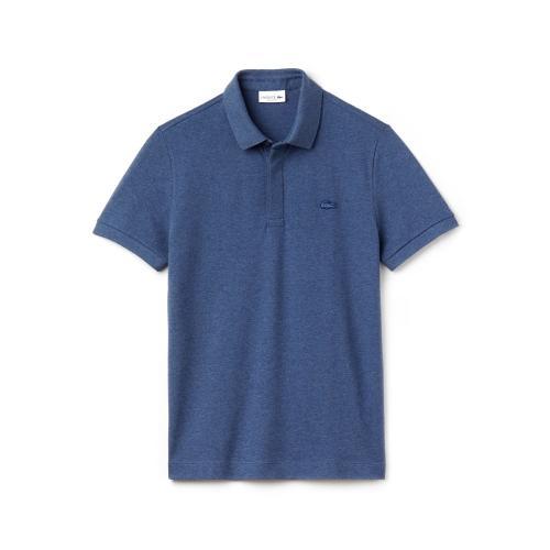Lacoste - Men S Short Sleeves Paris Polo