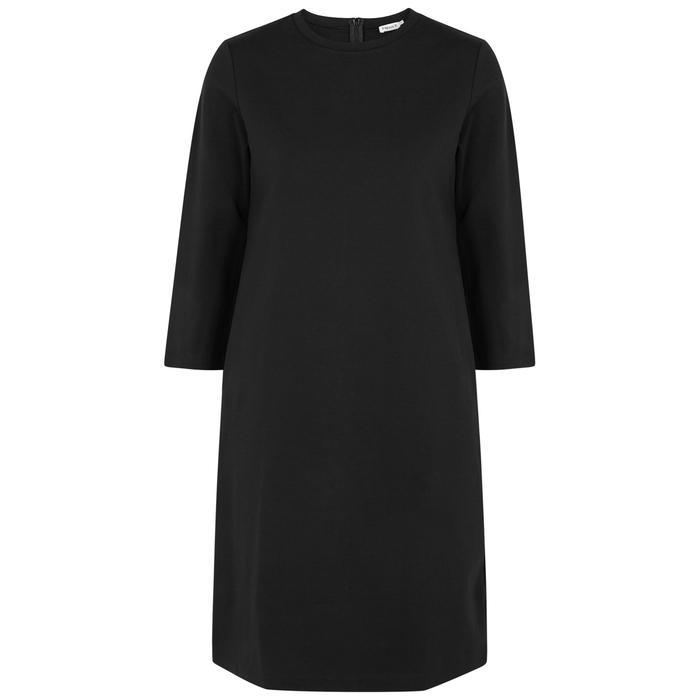 Filippa K Black Stretch-knit Dress