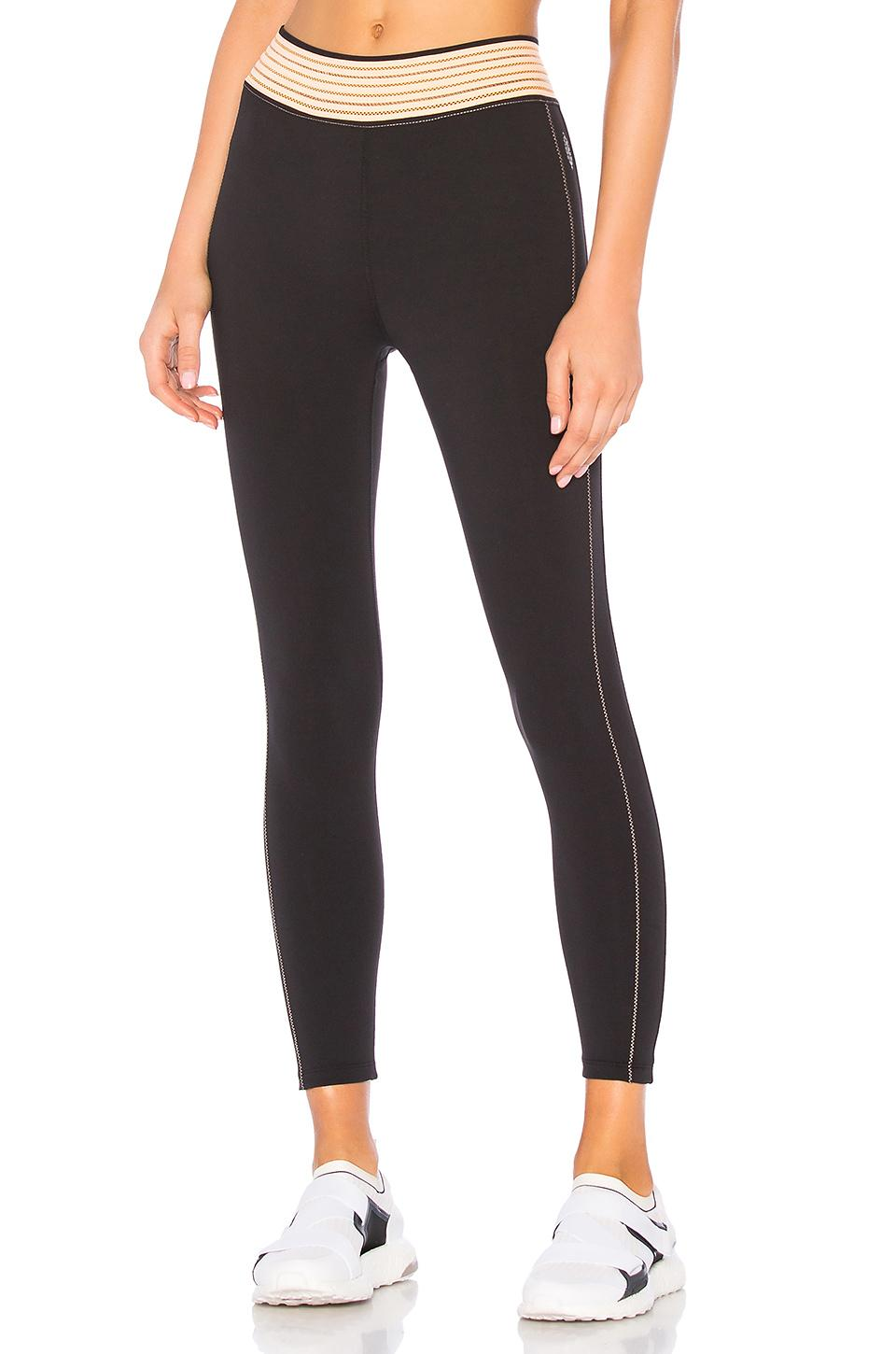 Free People Movement Practice Makes Perfect Legging In Black